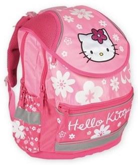 Ghiozdan Hello Kitty Ars Una la un preţ de 106 lei