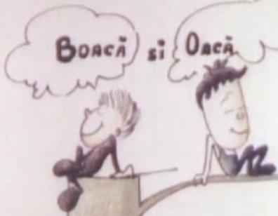 Oacă şi Boacă