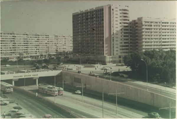 Diapozitiv: Peisaj urban