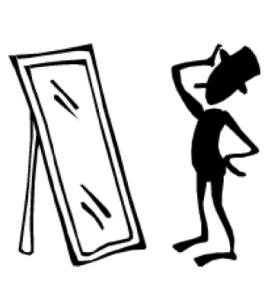 Oglindele (fabulă)