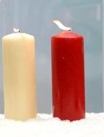 Ţinteşte lumânările