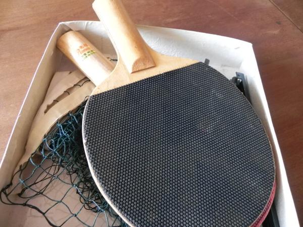 ping-pong (tenis de masa)