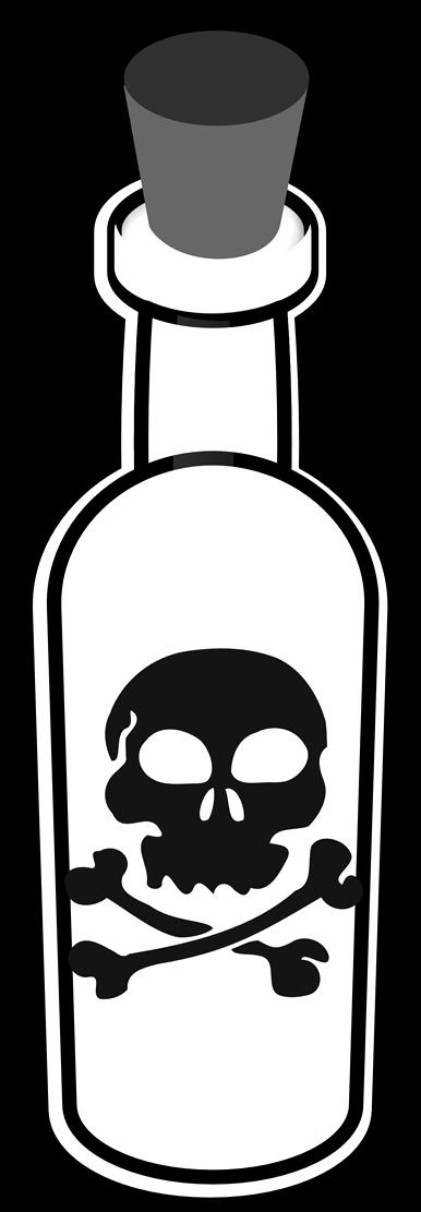 Sticluţa cu otravă