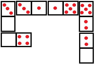 cum se joaca domino