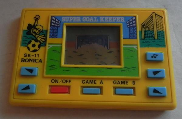 Super Goal Keeper