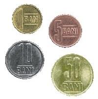 Aşezarea monedelor